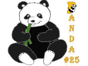 panda 25