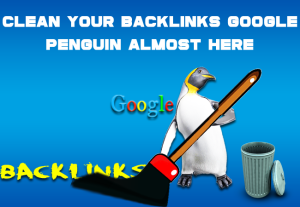 Clean your backlinks