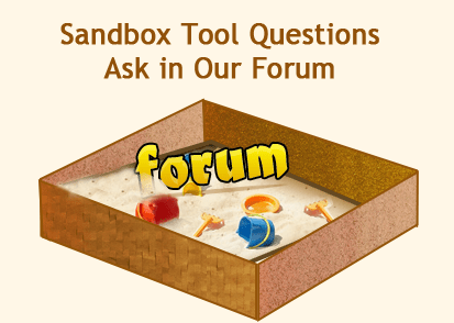 Sandbox-tool-questions-ask-in-our-forum1