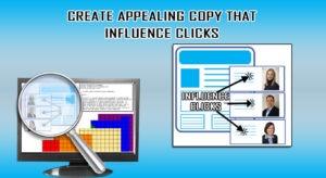 appealing copy
