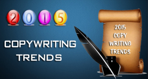 2015 Copywriting Trends