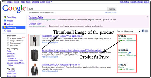 How to Submit Your Products To Google Product Search