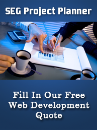Web Development Planner