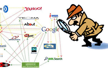 search engines sites