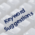 Misspelled Keyword Suggestion
